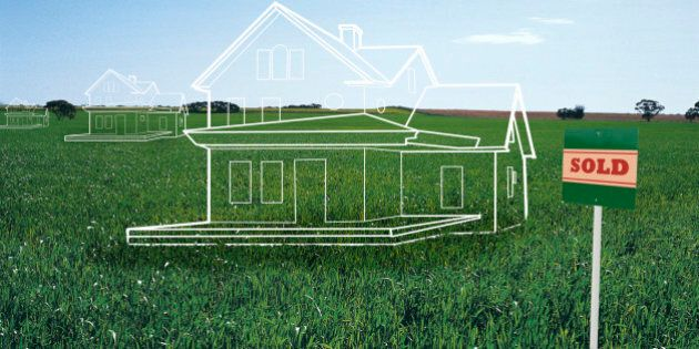 Rethinking The Home Ownership