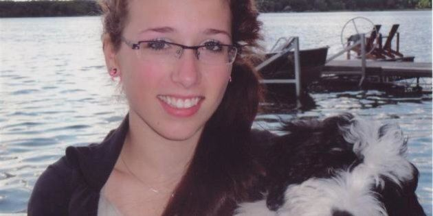 Changes to Bill C-13 Could Have Saved Rehtaeh's