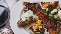 LOOK: Best Restaurants In