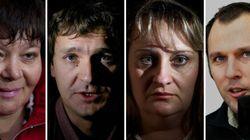 Sochi-Bound Activist Gets 15 Days For Swearing In