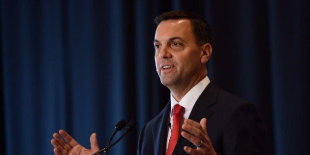 Tim Hudak's Jobs Plan: Ontario PC Leader's 8-Year
