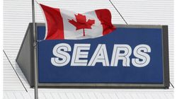 Sears Canada On The Selling