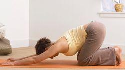 Yoga Studio Decorum