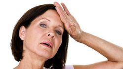 Menopausal? Talk To Your Doctor About