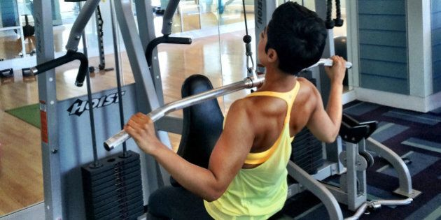 Back Exercises To Get You Lean And Strong For