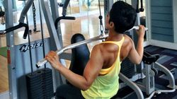 6 Back Exercises To Get You Lean And Strong For