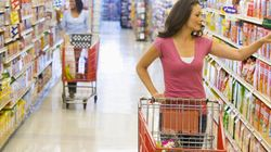 The Food You Buy at the Grocery Store May Not Be Safe to