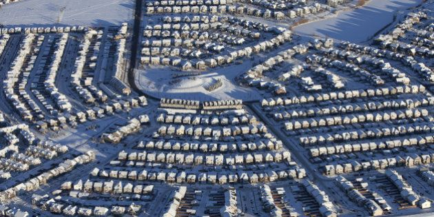 Calgary's Average Resale Home Prices Will Rise To Over Half A Million Dollars: