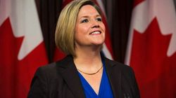 Horwath Would Appoint 'Savings' Minister, Cut $600
