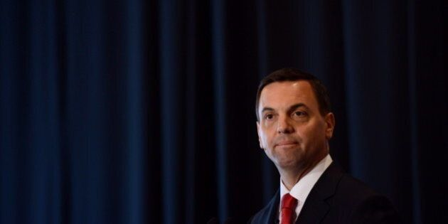 Ontario Election: Hudak's Tories Promise $319-Million Surplus In
