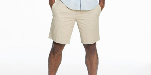 7bb97a519b Men's Shorts Are Getting A Lot Shorter So Embrace It | HuffPost Canada
