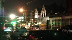 Deadly Fire In Toronto's Kensington