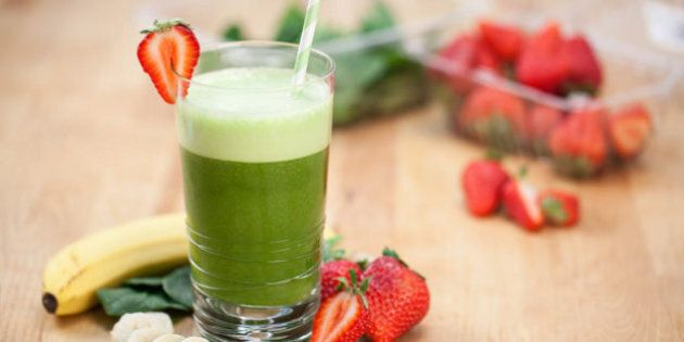 Vegetable And Fruit Smoothie Recipes That Will Have You Racing To The Farmers