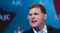 Baird Tells Crowd: 'There Is No Room For Moral