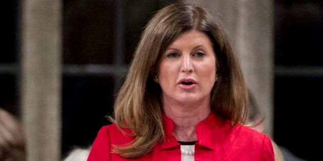 Rona Ambrose Needs To Review New Brunswick Abortion Rules: