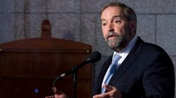 NDP Still Using Parliamentary Resources For Staff Outside
