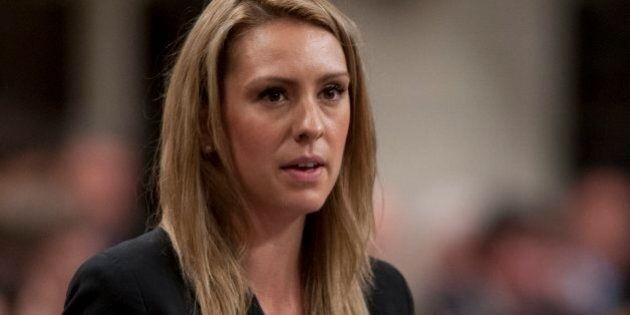 Ruth Ellen Brosseau's Rise From Paper Candidate To NDP
