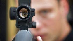Quebec's Gun Registry Case Headed To Top