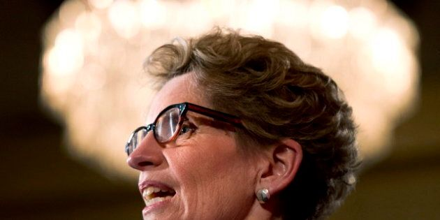 Ontario Liberals Killing Massive Ring Of Fire Project: