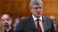 5 Big Questions About What Harper