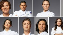 Where Do This Year's Crop Of Top Chef Canada Contestants Come