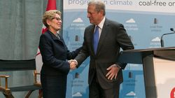 Ontario Liberals Make Major Environmental