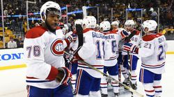 WATCH: P.K. Subban's Joy At Winning Game 7 Cannot Be