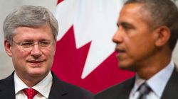 Harper Languishes Behind Obama, Other Leaders On