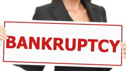 Why a Higher Minimum Wage Won't Reduce Bankruptcy