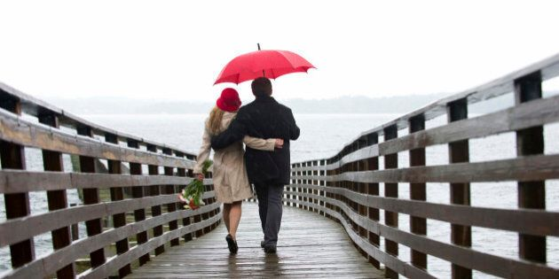 Most Romantic Cities In Canada From Coast To