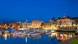 Canada's Most Romantic City