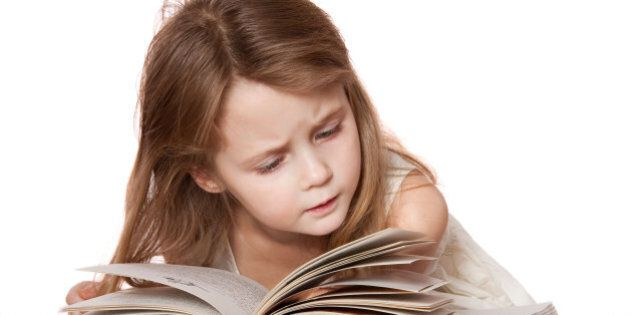 Reading Puts Your Kids Ahead