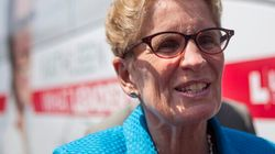 Wynne Raises Spectre Of Walkerton Water