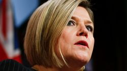 Horwath Pledges To Cut Taxes For Small