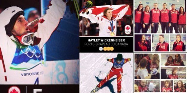 Best Olympic Instagram Accounts Will Bring Sochi To Life In