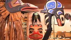 Aboriginal Art Stolen From