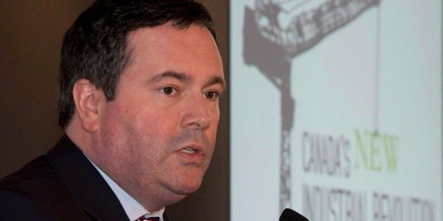 Canada Job Grant: Provinces To Make Jason Kenney