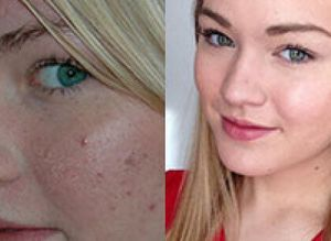 Before And After Makeup | HuffPost Canada