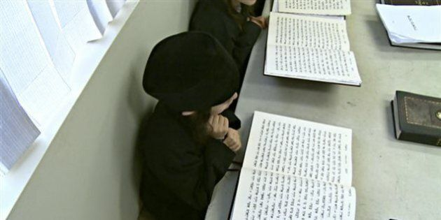 Lev Tahor Children Ordered Returned To Quebec By Ontario