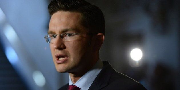 Elections Canada Contradicts Pierre Poilievre, Says No Consultation On