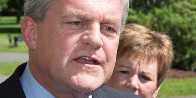 New Brunswick Election 2014: David Alward Banks On Natural