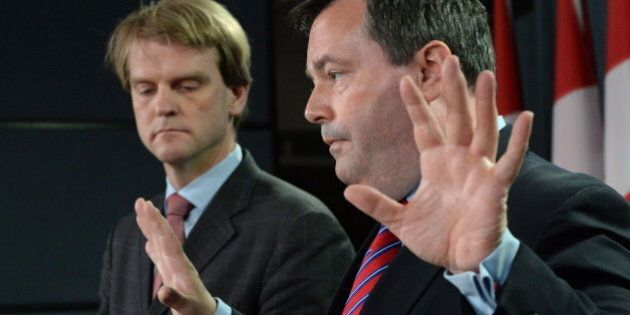Jason Kenney: Skilled Worker Shortage Country's Greatest Economic