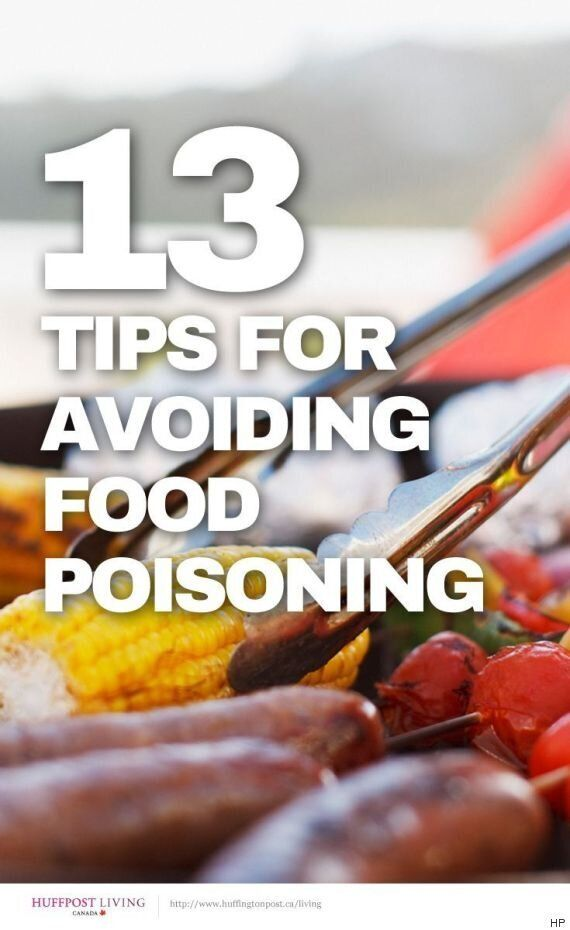 Food Poisoning Signs And Symptoms You Need To Know This