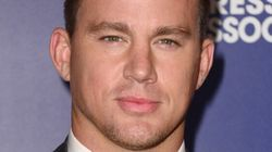 All Your Wildest Channing Tatum Dreams Have Come
