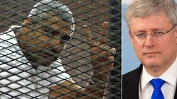 Harper: Egypt Knows Canada Is Not