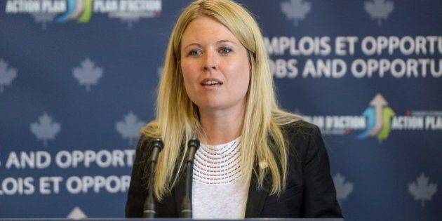 Michelle Rempel Calls Trudeau's Comments 'Blind