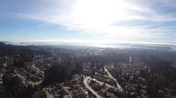 WATCH: Vancouver From