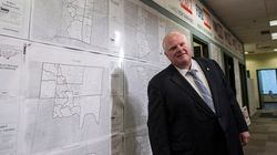 Ford Says OK To Drug, Alcohol Tests On One