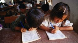 How To Keep Your Kids Writing and Thinking This