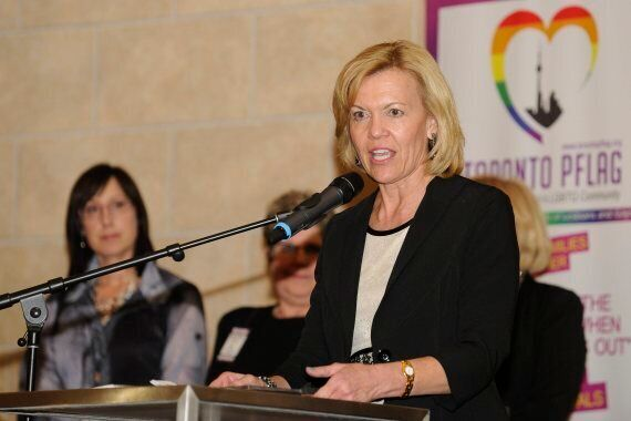 Why Christine Elliott Is Far More Than Just 'Flaherty's
